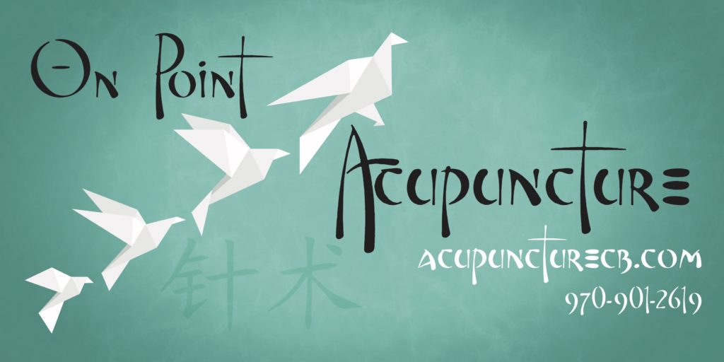 on point acupuncture - Amy Wais